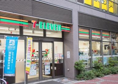 セブンイレブン 江東亀戸6丁目店の画像1