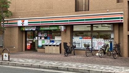 セブンイレブン吹田垂水町店の画像1