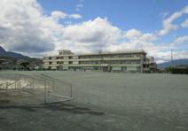 渋川市立古巻中学校