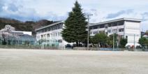 渋川市立渋川中学校