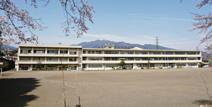 渋川市立金島中学校
