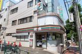 セブン-イレブン 大森駅北店
