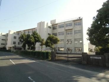 東海市立大田小学校の画像1