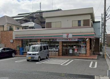 セブンイレブン 市川大洲店の画像1
