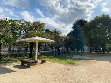 宝島池公園の画像2