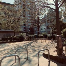 深江小公園の画像1