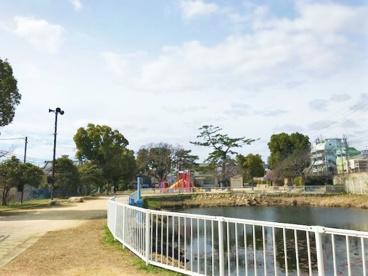 森公園の画像1