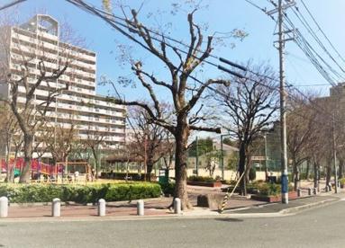 中野南公園の画像1