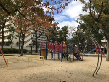 中野南小公園の画像1