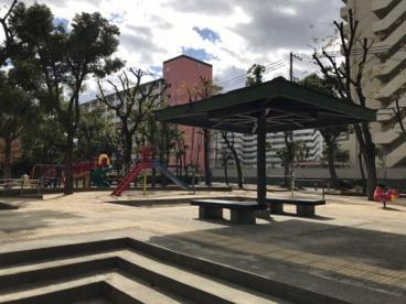 中野南小公園の画像2