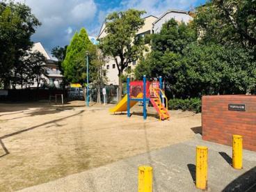 甲南町北小公園の画像1
