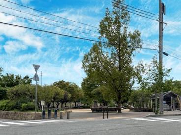 川井公園の画像1