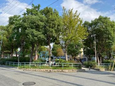 手水公園の画像1