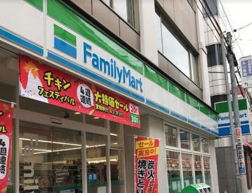 ファミリーマート 水道橋駅西口店の画像1