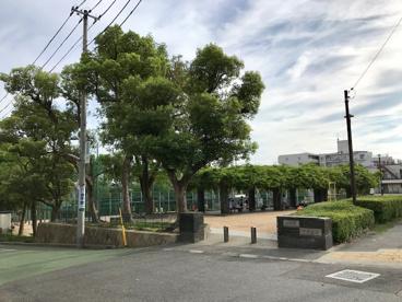 高羽公園の画像1