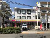 ミニストップ 大田中央店