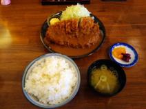 東京味噌とんかつ