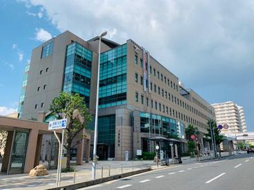 神戸市東灘区役所の画像1