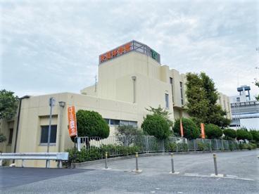 神戸市立東灘体育館の画像1