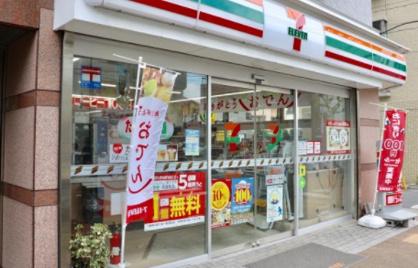 セブンイレブン 墨田押上2丁目東店の画像1