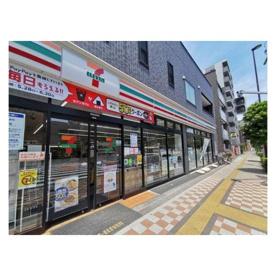 セブンイレブン 墨田押上2丁目店の画像1