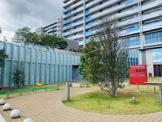 神戸市立東灘図書館
