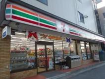 セブンイレブン 横浜最戸店