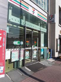 セブンイレブン 亀戸駅東口店の画像1