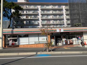 セブンイレブン 神戸魚崎北町4丁目店の画像1