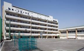 江東区立第一大島小学校の画像1