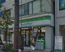 ファミリーマート TKD西大島店の画像1