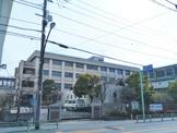 大田区立大森第十中学校