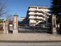 さいたま市立原山中学校