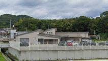 和歌山市 南保健センター