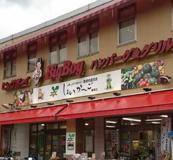 ビッグボーイ 練馬高野台店