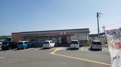 セブンイレブン 神戸垂水南多聞台店の画像1