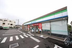 ファミリーマート 八王子泉町店の画像1