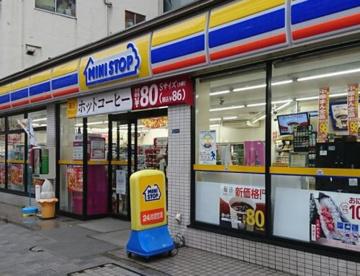 ミニストップ 東日本橋3丁目店の画像1