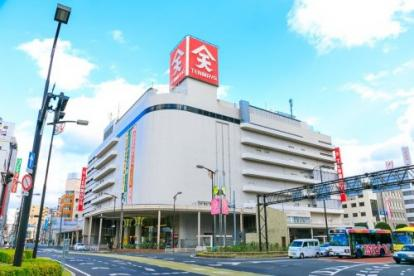 天満屋 福山店の画像1
