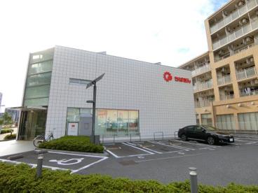 千葉銀行三郷中央支店の画像1