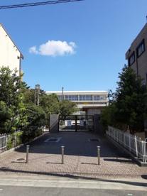 吹田市立 吹田第三小学校の画像1