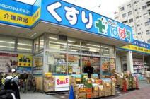 どらっぐぱぱす 新江古田駅前店