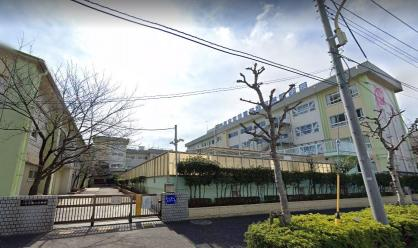 江戸川区立一之江第二小学校の画像1