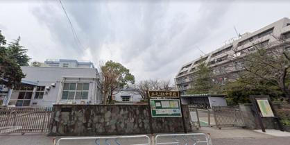 江戸川区立二之江中学校の画像1