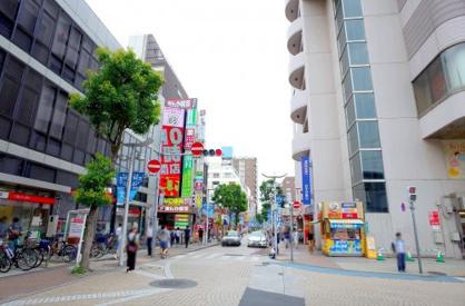 三菱UFJ銀行小岩支店の画像1