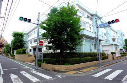 江戸川区立西小岩小学校の画像1
