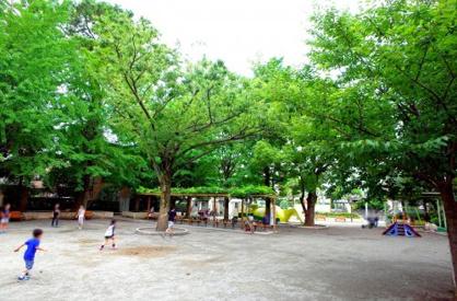 西小岩公園の画像1