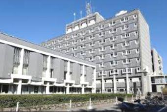 尼崎市役所の画像1