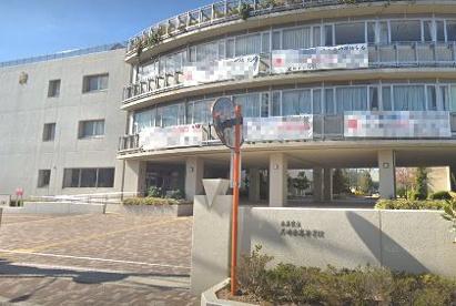 県立尼崎西高等学校の画像1