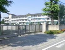 高崎市立倉賀野小学校